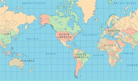 world map flat gallery world map flat