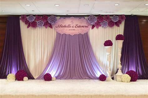 Wedding backdrops curtain wedding props 10ft x 20ft party