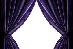 Rideaux De Théâtre Images by Rideaux Violets Dans Le Th 233 226 Tre Avec La Lumi 232 Re Dramatique