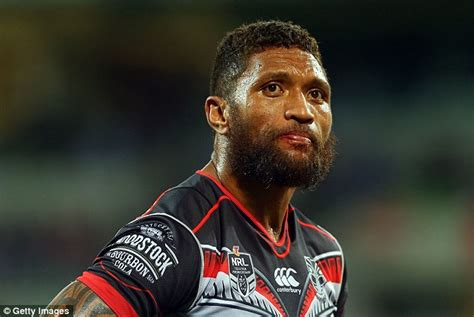 lost five 0 energy drink new zealand warriors nrl admit to mixing medication