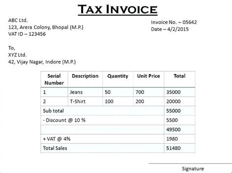 what is the difference between proforma invoice and tax