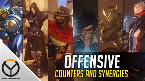 film genji full movie overwatch all offensive heroes counters synergies guide