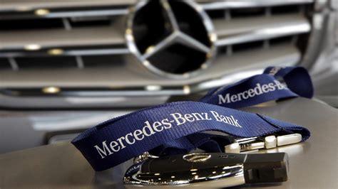 www mercedes bank mercedes bank startet in 214 sterreich autohaus de