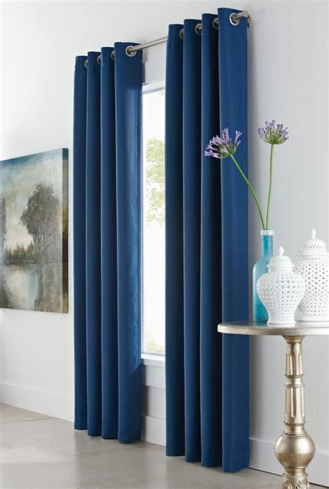 discount grommet curtains grommet teal 54 x 84 70554 109 396 canada discount