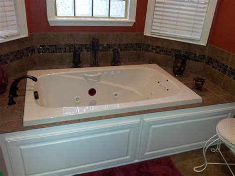 serenity whirlpool bathtub in customer s home denver tubs