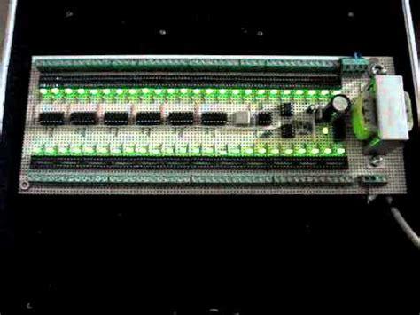 3 channel christmas light controller arduino vixen light doovi