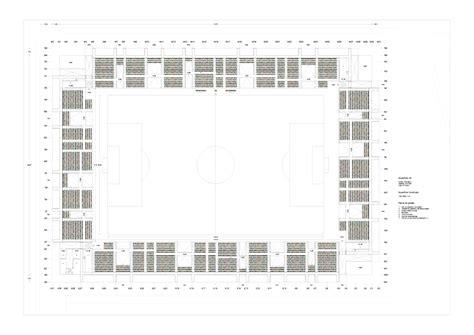 lasesarre football stadium no mad archdaily lasesarre football stadium no mad archdaily