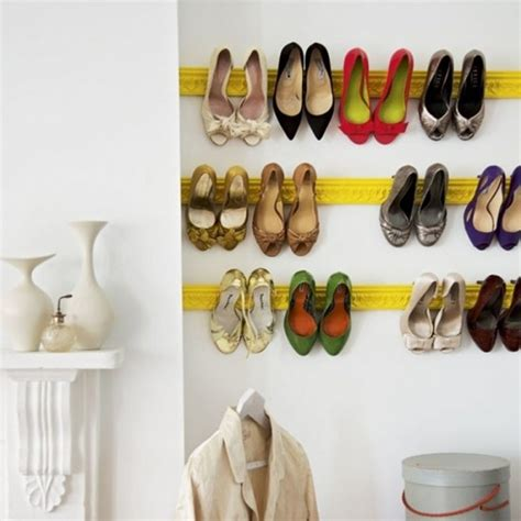 diy shoe storage solutions 20 diy shoe storage solutions home design and interior
