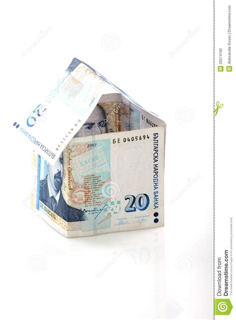 buy a house or save money money to buy home stock photography image 20574192