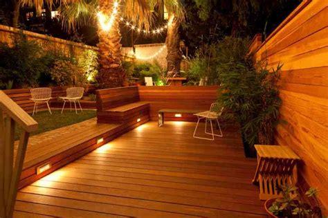 Outdoor Deck Lighting Led Outdoor Led Deck Lighting Decor Ideasdecor Ideas