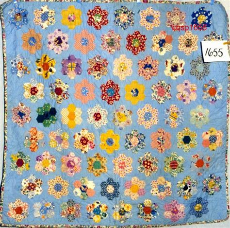flower garden quilts 24 best images about s flower garden quilts on