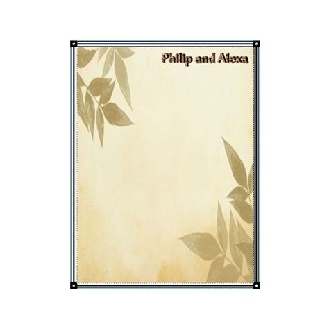 10 Great Wedding Guest Book Ideas Microsoft Publisher Photo Book Templates