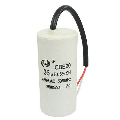 capacitor cbb60 450vac buy wholesale capacitor cbb60 35uf 450vac from china capacitor cbb60 35uf 450vac