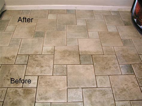 tile floor maintenance cleaning unglazed porcelain tile floors gurus floor