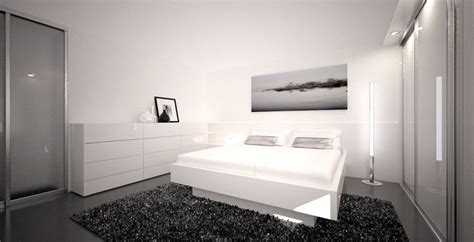 machen sie ein kleines schlafzimmer größer aussehen kleines schlafzimmer einrichten schranksysteme