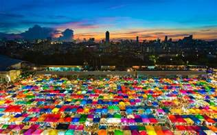 bangkok travel lonely planet
