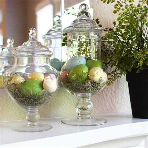 Easter Home Decor by Easter Decorating Ideas Mosaik Blog