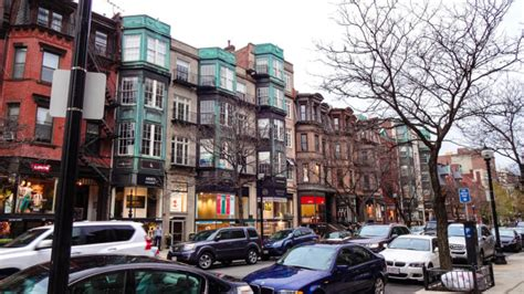 hairstyle on newburry street the 18 most beautiful places in boston