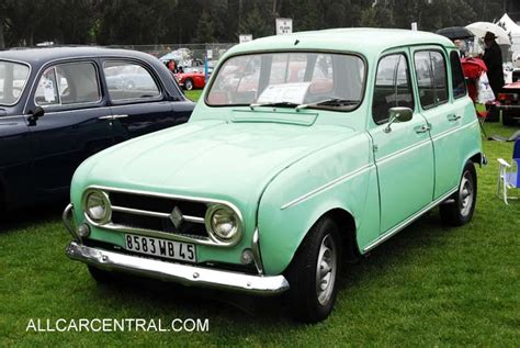 renault r4 amazing pictures to renault r4 cars
