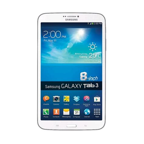 Samsung Tab 3 T311 Samsung Galaxy Tab 3 8 Quot Sm T311 3g 16gb White Prices Features Expansys Singapore S E Asia