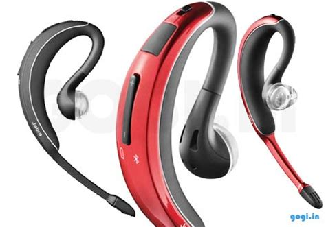 Headset Bluetooth Jabra Wave jabra wave bluetooth headset features and price in india