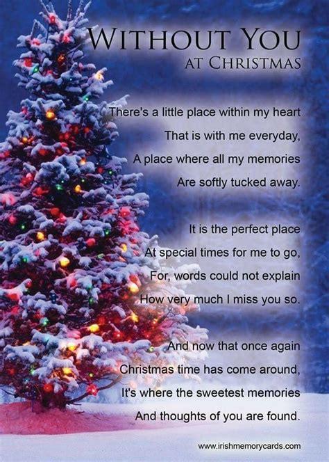 christmas        missed loved  sweet son