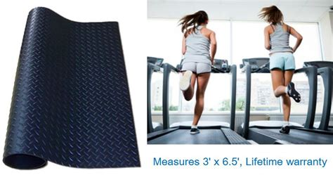 Treadmill Mat Noise Reduction by Buy Best Treadmill Mat For Floor Carpet Noise Reduction