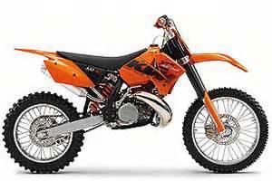 2007 Ktm 300 Xc Specs Ktm 300 Xc 2007 Motocyclettes Moto123