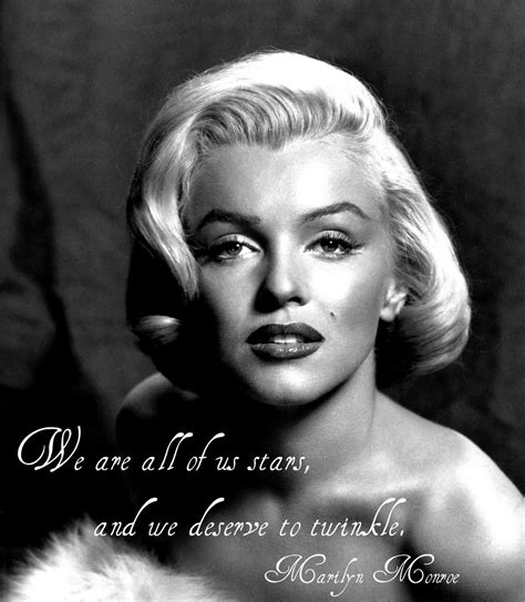 movie quotes marilyn monroe s best quotes from actresses quotesgram