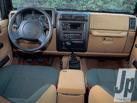 jeep lj interior 154 1011 07 o 154 1011 two bits wrangler jeep tj interior