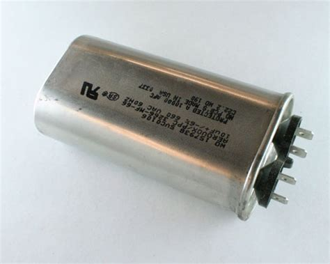 run capacitor specifications 1x 10uf 660vac motor run capacitor 660v ac 10mfd 660 volts unit 10 mfd ebay