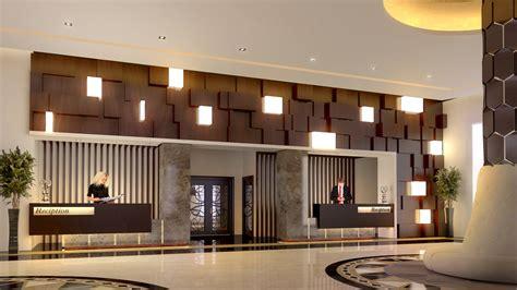 Banquet Interior Design In Hotel by Hotel Reception Design Viendoraglass
