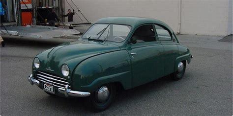 saab motors tom donney motors 1952 saab 92 now at tom donney motors