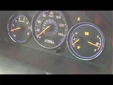 2003 honda pilot maintenance required light how to reset srs airbag light 2000 2001 2002 2003 2004