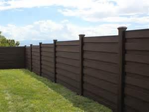 blog trex fencing the composite alternative to wood vinyl