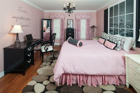 amazing girl bedrooms 18 amazing pink bedroom design ideas for teenage girls style motivation