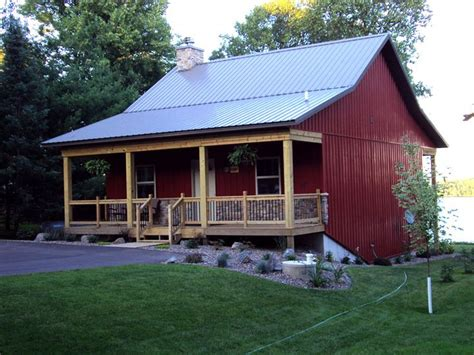 metal building cabin 17 best ideas about metal building homes on