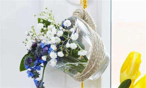 vasi da appendere vasi da appendere fai da te 7 idee per decorare la vostra