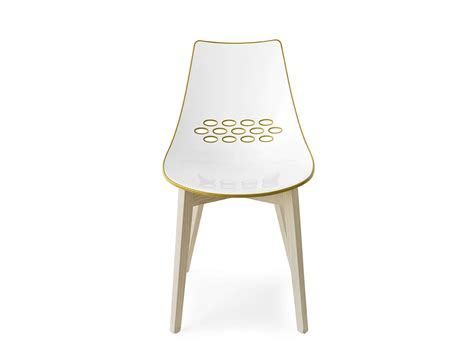 Jam Dining Chair Jam W Dining Chair By Archirivolto For Calligaris Sohomod