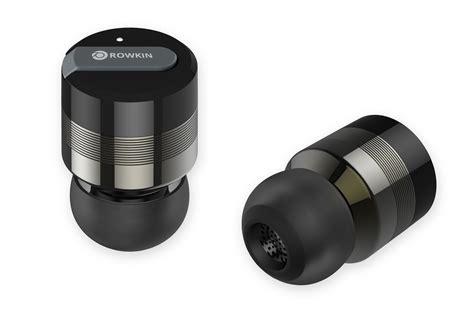 smallest wireless review rowkin bit worlds smallest wireless bluetooth