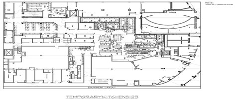 layout of hospital kitchen home restaurant design 123