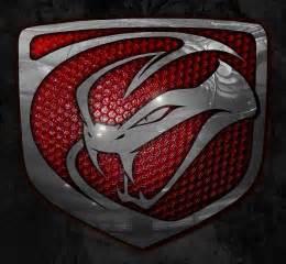 Dodge Viper Logo New 2013 Dodge Viper Logo Desktop Wallpaper
