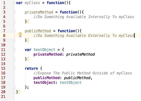 pattern javascript test unit testing private methods in javascript web design ledger