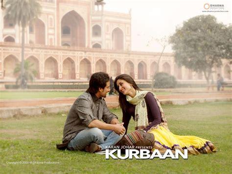 film india qurbaan saif ali khan kareena kapoor kurbaan bollywood