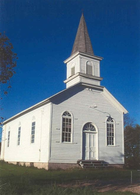 gospel baptist church
