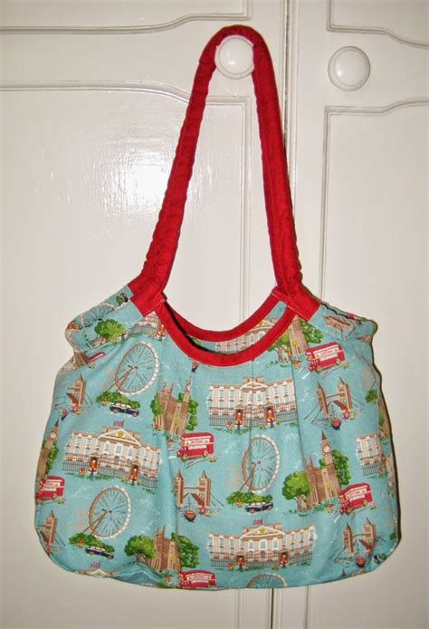Handmade Bag Patterns Free - summer satchel free bag pattern allfreesewing