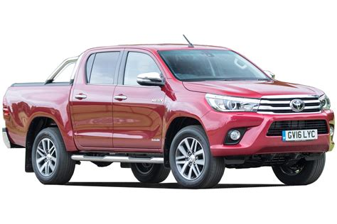 toyota up toyota hilux review carbuyer