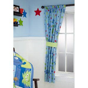 baby curtains walmart little bedding by nojo monster boys bedroom curtain panel