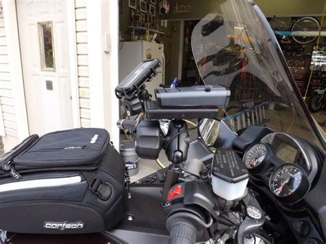 2012 Kawasaki Concours 14 Accessories by Kawasaki Concours 14 Gallery Article
