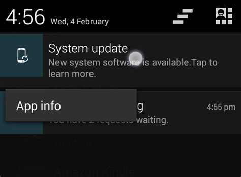 android app update notification android app update notification newhairstylesformen2014 com